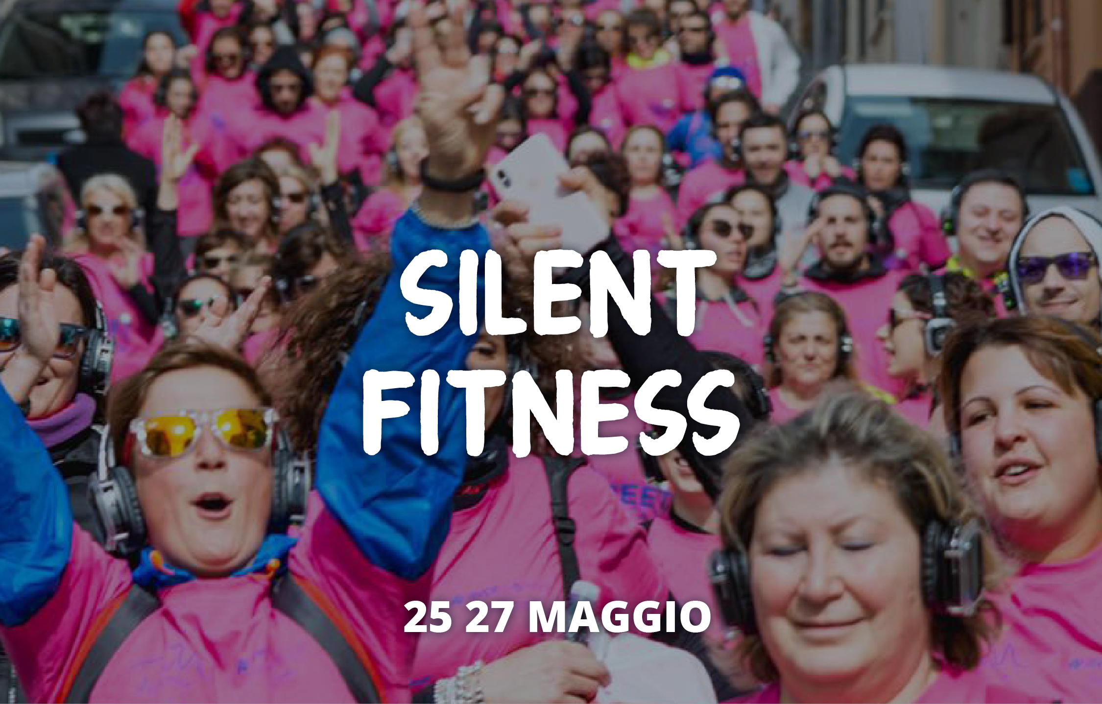 Silent Fitness